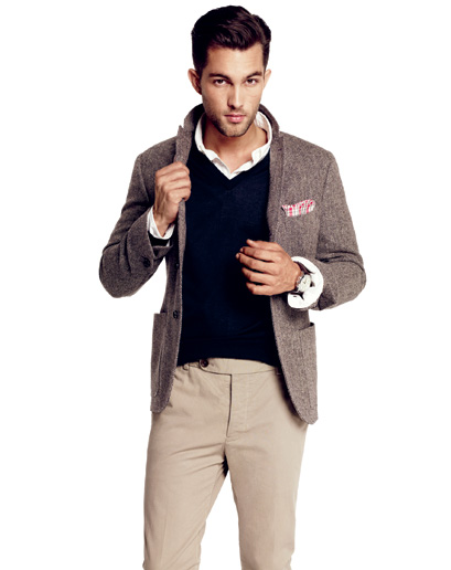 GQ Guide to Business Casual
