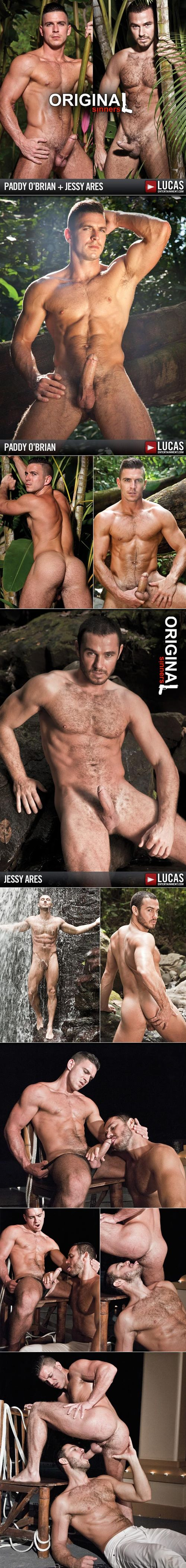Paddy-obrian-jessy-ares-lucasentertainment-1